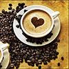кофе, подарок
