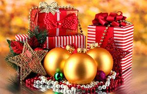 Интересные подарки, новый год